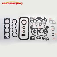 Wholesale For DAEWOO RACER CIELO RACER 1.6L Engine seal gasket OHC G15MF Engine Rebuilding Kits Engine Parts Full Set 50087200 from china suppliers