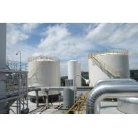 China Liquid 100nm3/h O2 Liquid Argon 200nm3/h/Liquid O2 500nm3/h Liquid Argon 160nm3/h Plant Air Separation Plant for sale