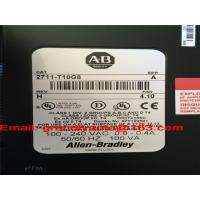 China Quality New AB Allen Bradley 2711-K10G10 Touch Screen -Grandly Automation on sale