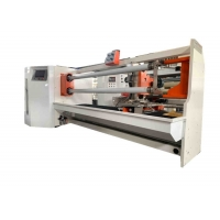 Wholesale PVC Electrical Foam 1300mm BOPP Tape Cutting Rewinding Machine from china suppliers