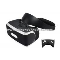 Buy cheap ARM 64Bit CPU High End Virtual Reality VR BOX Anti - Dazzle 9 Axis Gyroscope from Wholesalers