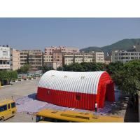 Quality Customized Fire - Resistant Inflatable Tent Outdoor Inflatable Garage Tents for sale