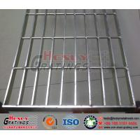 Quality Stainless Steel Grating for sale