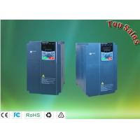Wholesale 220V 2.2kw DC To AC Frequency Inverter Single Phase VFD 200V - 240V from china suppliers