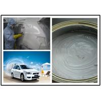 Wholesale Fireproof Automotive Spray Painting , Epoxy Anti Rust Coating from china suppliers