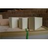 Buy cheap High Alumina high temperature insulation Kiln Refractory Bricks Lightweight for Rotary Kiln from Wholesalers
