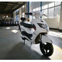 Buy cheap Lead Acid Pedal Assisted Electric Mopeds For Adults Street Legal  from wholesalers