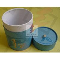 Wholesale Recycled T Shirt Packaging Tubes Cardboard , Paper Tubes Packaging from china suppliers