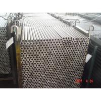 Wholesale Mechanical Cold Drawn Welded Steel Tube , ASTM A513 DOM Seamless Carbon Steel Tube from china suppliers