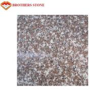 Wholesale High Polished G664 Granite Window Frame Granite Tiles 60x60 No Pollution from china suppliers