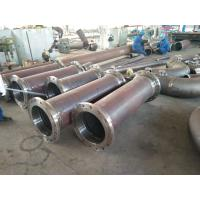 Wholesale Professional Pipeline Inspection Services Extensive QC Experience For Tube from china suppliers