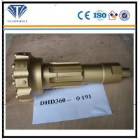 Wholesale Blast Hole Drilling Dth Tools , 191mm Dia Size 6 Inch Threaded Button Bits from china suppliers