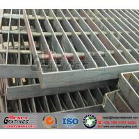 swage steel bar grating