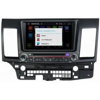 Wholesale Ouchuangbo Wholesale DVD GPS Navi for Mitsubishi Lancer 2006-2012 Android 4.4 Stereo Radio from china suppliers