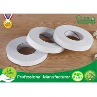 Wholesale High Viscosity Hot Melt / Acrylic Eva Double Side Foam Tape White from china suppliers