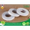 Buy cheap High Viscosity Hot Melt / Acrylic Eva Double Side Foam Tape White from wholesalers