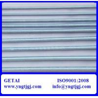 China ISO9001 Galavanized Carbon Steel Threaded Rod of Gr 4.8-12.9 for Construction on sale