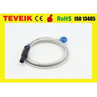 Buy cheap Ohmeda SpO2 Extension Cable Hyp 7pin to 8pin Female patient monitor accessories from wholesalers