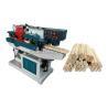Buy cheap wood broom handle making machine/wooden shovel handle machine from wholesalers