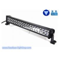 Wholesale HOTEST & CHEAPEST LED LIGHT BAR (EPISTAR VERSION) from china suppliers