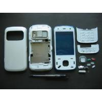 China Mobile Phone Black Cover Housing for N86 on sale