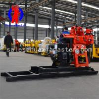 Wholesale HZ-130Y hydraulic core drilling rig machine Supplier from china suppliers