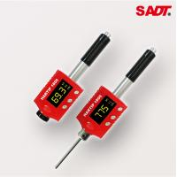 ASTM A956 Portable Hardness Tester , OLED Display Leeb Hardness Measurement with auto impact direction HARTIP1800D/DL