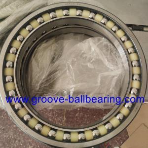 Wholesale BA300-4WSA BA300-4 Angular Contact Ball Bearing Excavator Bearing 300*395*52mm from china suppliers