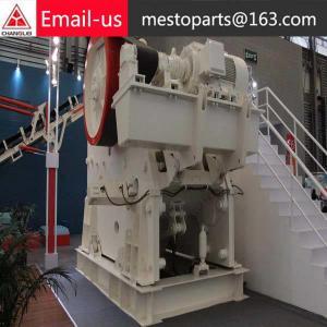 China stone crusher business plan pdf on sale
