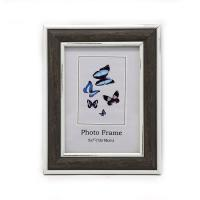 Wholesale Classical Wall Art Small Picture Frames 5x7 / 6x8 / 8x10 ISO Certification from china suppliers