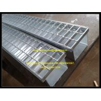 China HDG ms steel grating hot sale in Singapore for sale