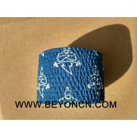 Quality Sports Bandage Athletic EAB Printed EAB Printed Adhesive Bandage for sale