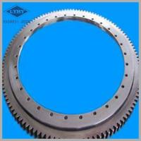 Wholesale Rothe Erde and TG flange slewing bearing from china suppliers
