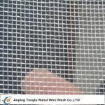 China Aluminium Window Screen Square Opening Magnalium Wire Mesh Screen 18mesh for sale