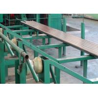 Wholesale Seamless Tube Cold Rolling Mill Machinery , Shell OD  20 - 42MM Pilger Mill Machine from china suppliers