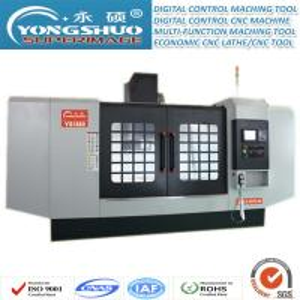 China CNC Machining Center CNC Machine Tools CNC Lathe for Metal Moudle,cnc milling machine,vertical cnc machining center on sale