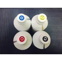 Wholesale Quick Dry Digital Dye Sublimation Printing Ink For Piezo Heads from china suppliers