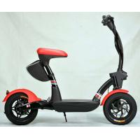 Wholesale Two Wheel Smart Electric Scooter Self Balancing Scooter GE01 55-60km from china suppliers