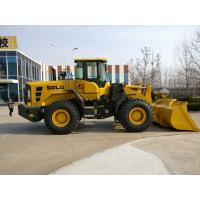 Wholesale CHINA 5T WHEEL LOADER SDLG L956F with Weichai engine and 3.0cbm bucket for sale from china suppliers