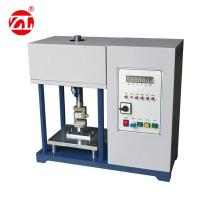 Wholesale Helmet Compression Testing Machine , Safety Gloves Compressive Strength Testing Equipment from china suppliers