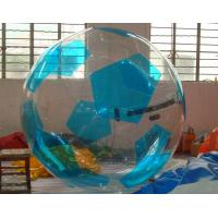 Wholesale Commercial Large Inflatable Water Toys Giant Human Water Bubble Ball from china suppliers