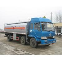 Liberation of the small axis tanker (CSC5253GJYCA Chu wins tanker truck ) for sale