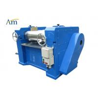 Buy cheap Traditional tri-roller mill Explosion - Proof Traditional Tri - Roller Mill For Grinding / Dispersing Ointment from wholesalers
