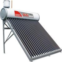China stainless steel solar water heater on sale