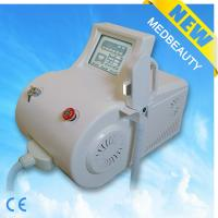Wholesale Portable SHR IPL Beauty Equipment 610nm - 950nm For Hair Removal from china suppliers