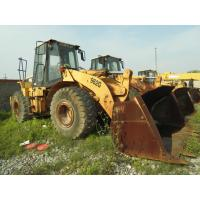 Wholesale Used caterpillar 962G wheel loader from china suppliers