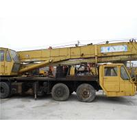 Quality Used KATO NK-350E 35T TRUCK CRANE FOR SALE ORIGINAL JAPAN for sale