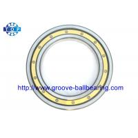 Wholesale Open 6020M Radial Ball Bearings 6020- M Brass Cage Bearing Old Model 120H from china suppliers
