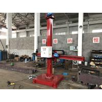 Wholesale Column and Boom Welding ManipulatorsFor 3000 mm / 110 inches Diameter Tank Seam Welding from china suppliers