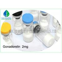 Wholesale Human Growth Peptides Powder  52699-48-6 Gonadorelin 2mg For Bodybuilding from china suppliers